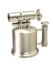 Quad Pump Hi Polish Chrome Tabletop Lighter, , jrcigars