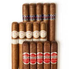 Stars & Stripes Collection, , jrcigars