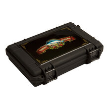 Black Tommy Bahama Band Series Travel Case, , jrcigars