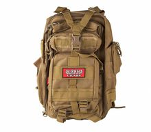 Gurkha Backpack Tan, , jrcigars