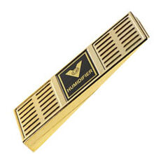 Rectangular (Gold-Tone), , jrcigars