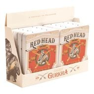 Red Head Cherry, , jrcigars
