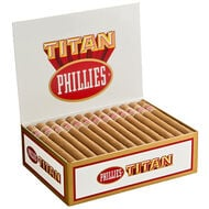 Titan, , jrcigars