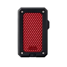 Rally Black & Red Lighter, , jrcigars