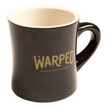 Warped Coffee Mug, , jrcigars