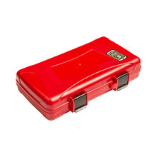 Xikar Travel Red 5ct, , jrcigars