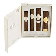 Short Pleasures 4-Pack, , jrcigars