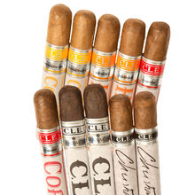 CLE Brands Assorted 10ct, , jrcigars