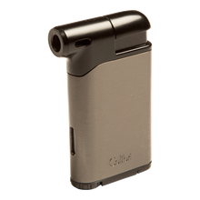 Pacific Gunmetal & Black Lighter, , jrcigars