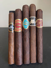 Cowned Heads Sampler, , jrcigars