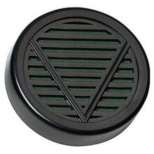 Round Black (Small), , jrcigars