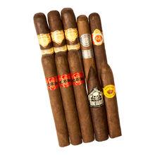 10-Cigar Sampler, , jrcigars