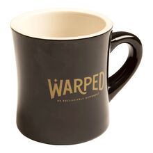 Warped Coffee Mug, , jrcigars