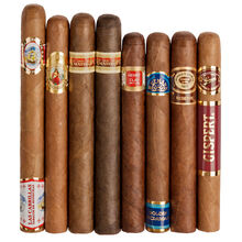 Honduran Luxury 8-Cigar Assortment, , jrcigars