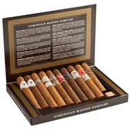 Dominican Master Sampler, , jrcigars