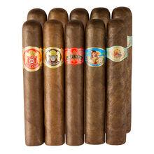 JR Classic Nicaraguan 60 Collection, , jrcigars