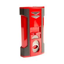 V-6 Red Lighter, , jrcigars