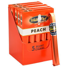 Blunts Peach, , jrcigars