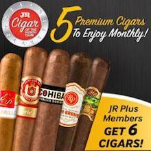 Cigar Samplers | JR Cigars