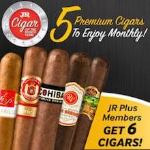 JR Cigars | The World's Largest Online Cigar Store