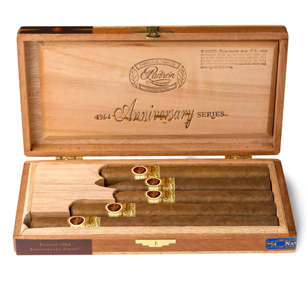#1 JR Cigars