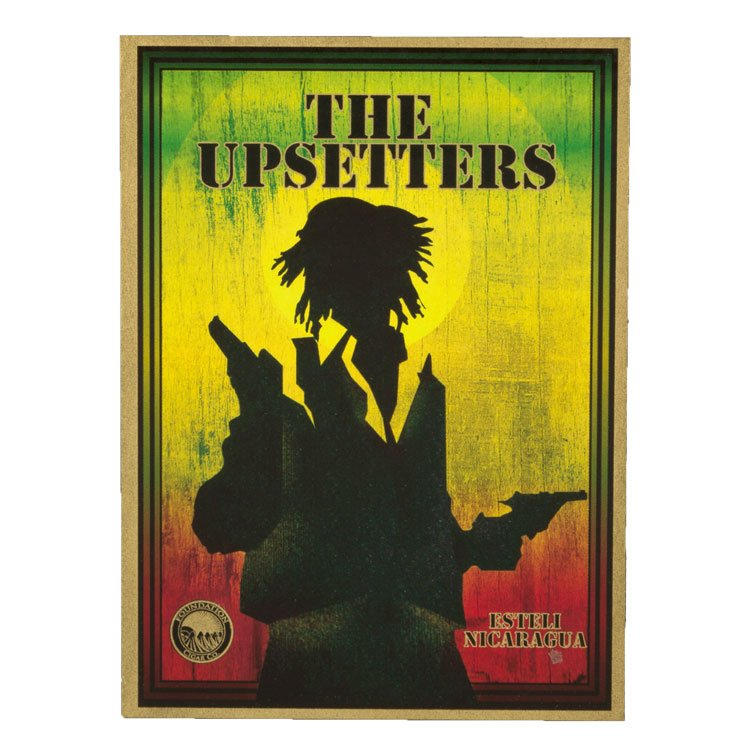 Foundation The Upsetters