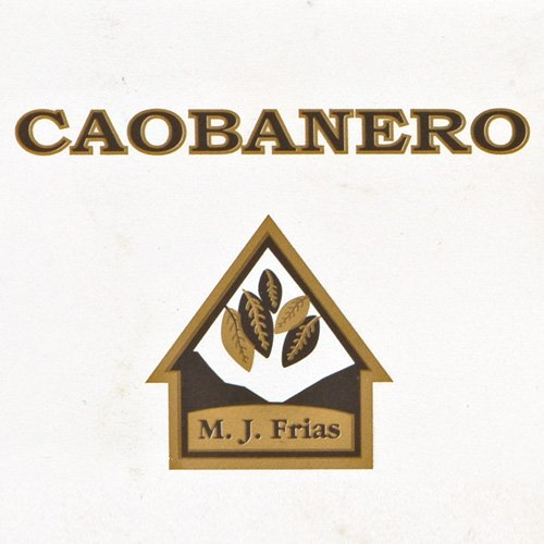Caobanero by MJ Frias
