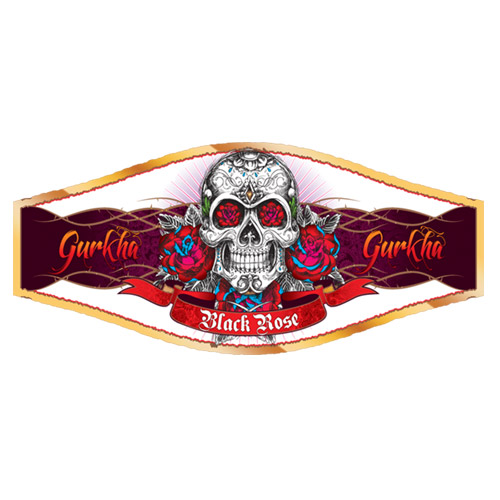 Gurkha Black Rose Connecticut