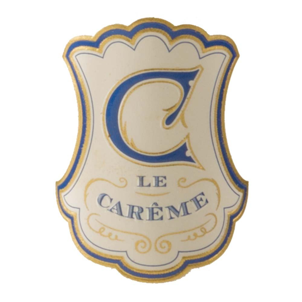 Le Careme by Crowned Heads