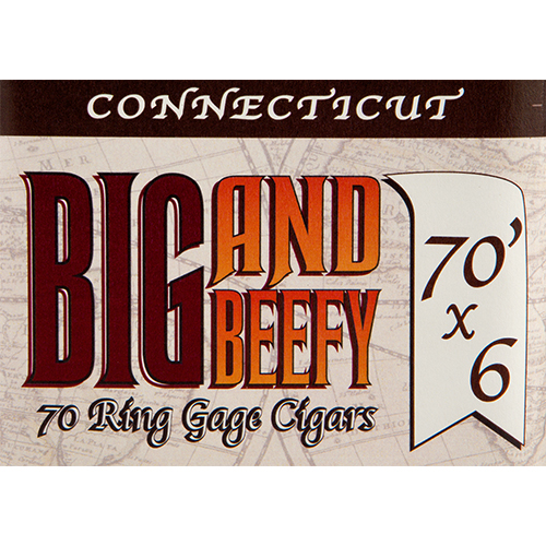 Big and Beefy Connecticut
