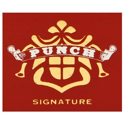 Punch Signature