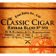 Gurkha The Classic Cigar-Havana Blend
