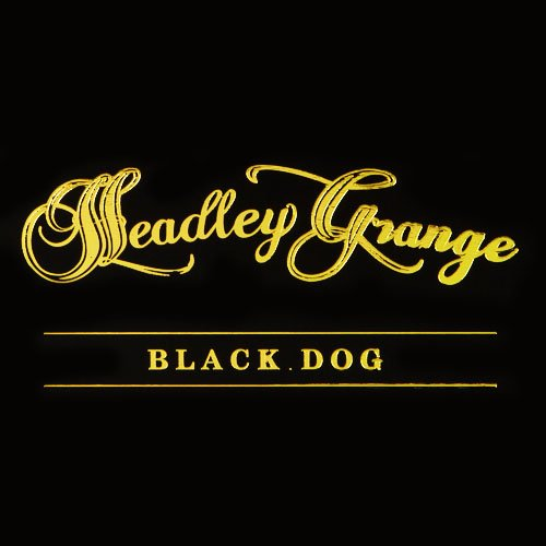 Headley Grange Black Dog