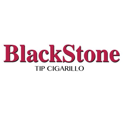 Blackstone Tipped