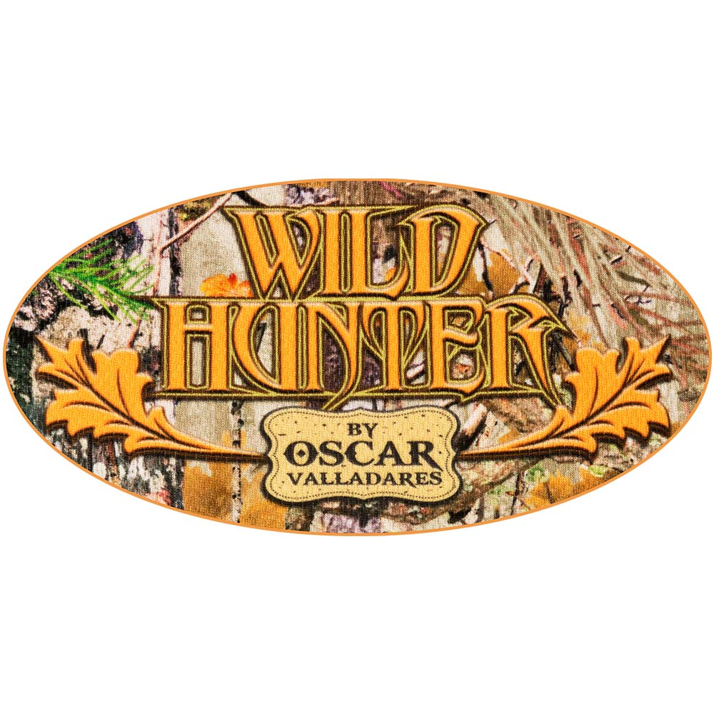 Oscar Valladares Wild Hunter