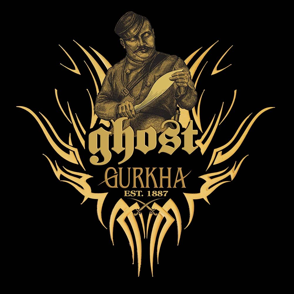 Gurkha Ghost Gold
