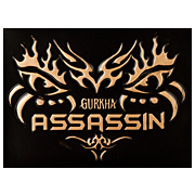 Gurkha Assassin