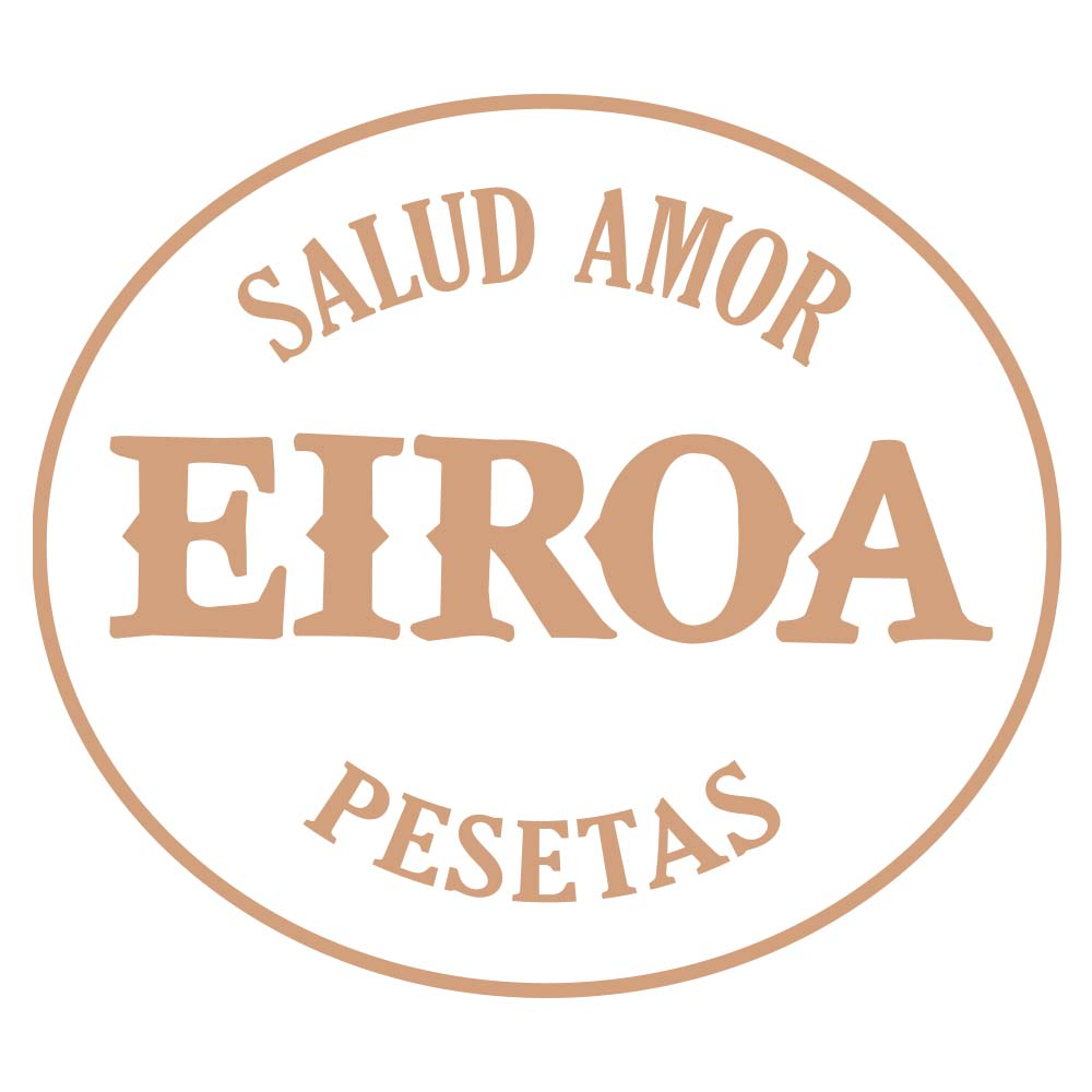 Eiroa Dark Natural