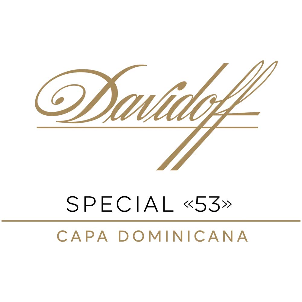 Davidoff Special 53 Limited Edition
