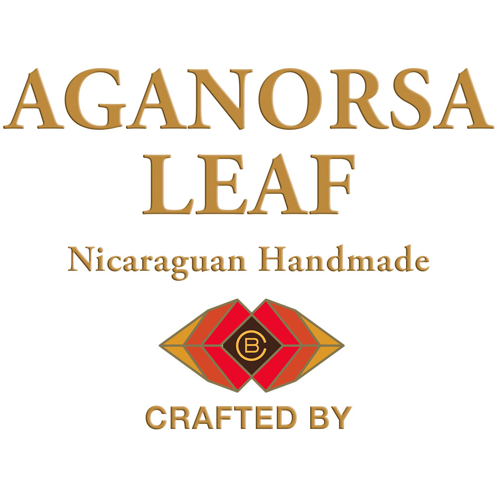 Crafted by Aganorsa Leaf