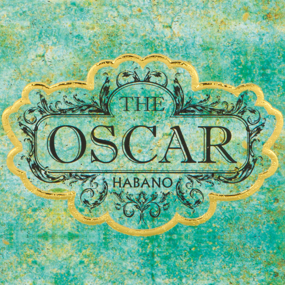 The Oscar Habano