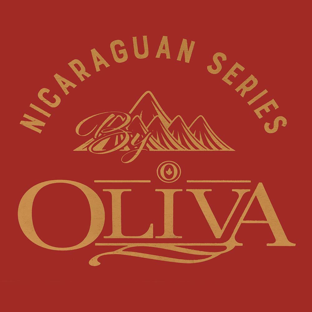 Nicaraguan Series by Oliva