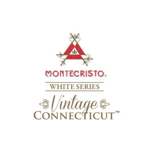 Montecristo White Series Vintage Connecticut