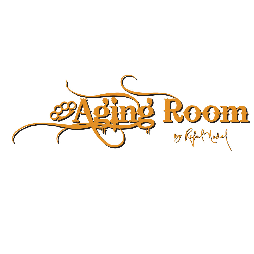 Aging Room Core by Rafael Nodal | JR Cigars