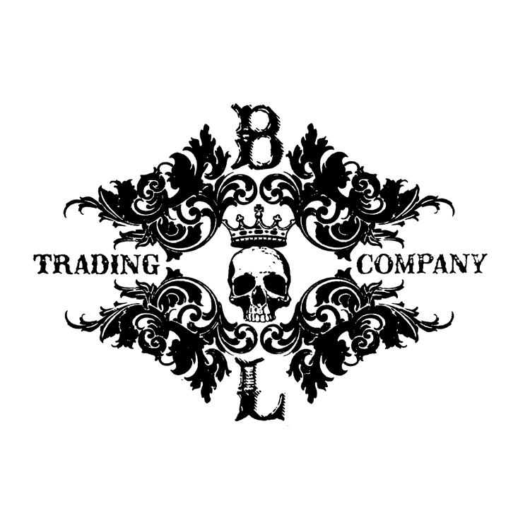 Black Label Trading Co. Santa Muerte