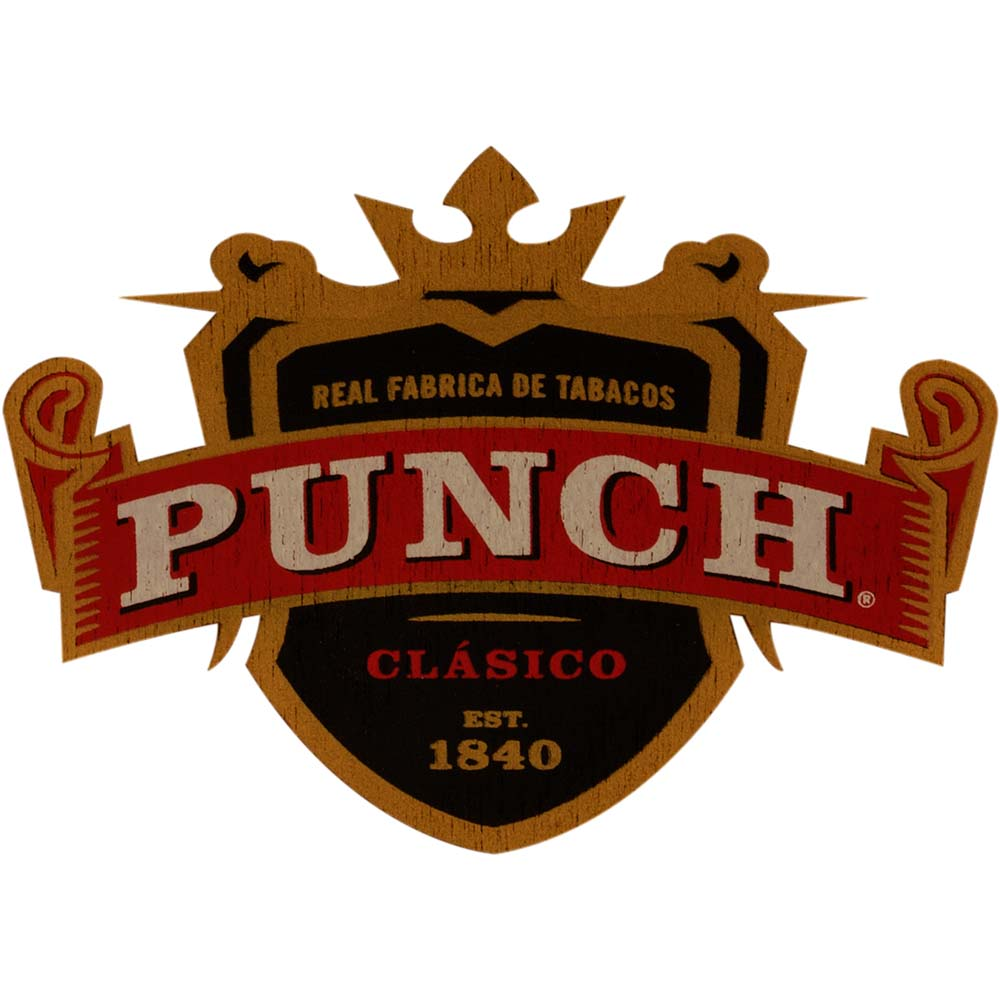 Punch Heritage Reserve | JR Cigars