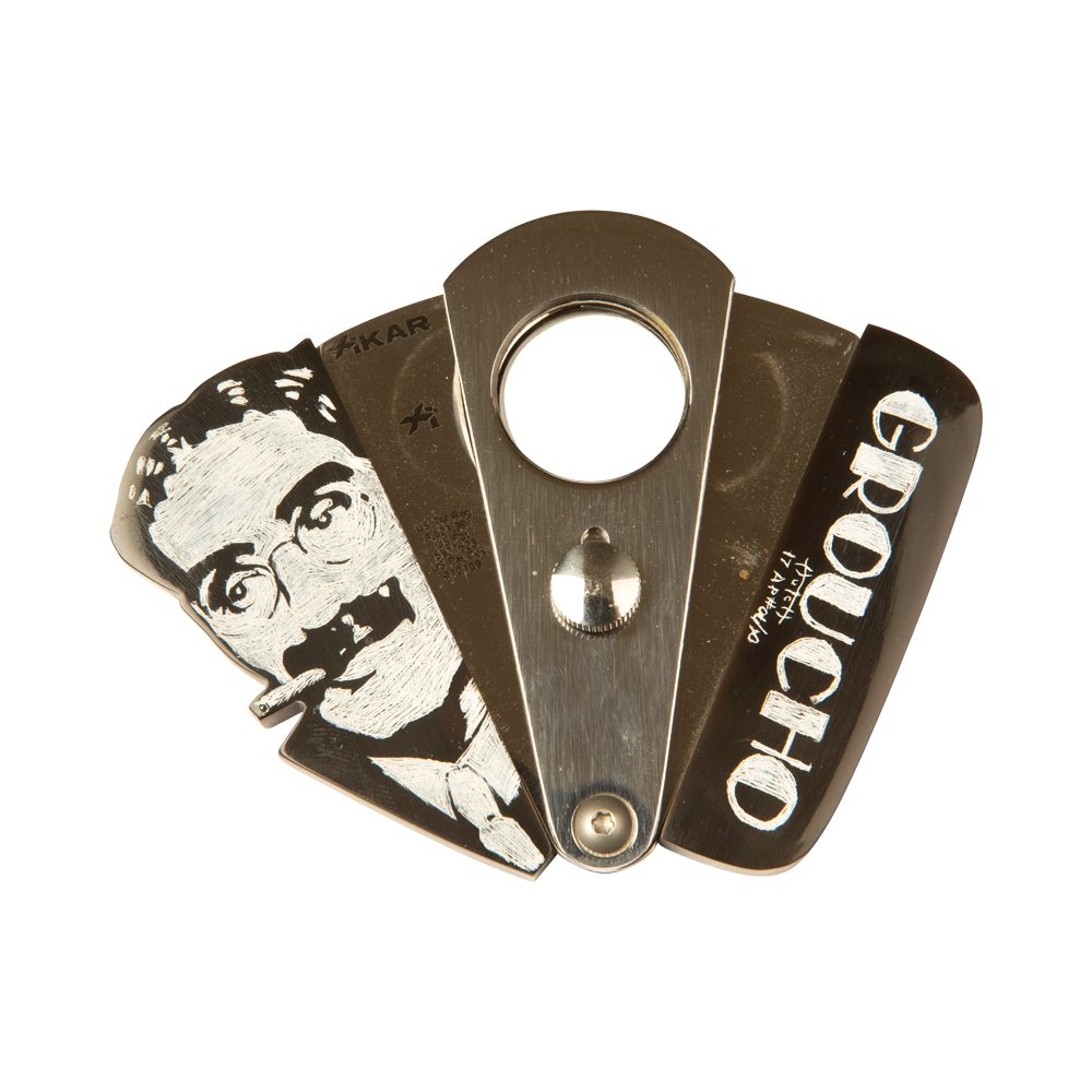 Scrim by Hutch Cigar Cutters