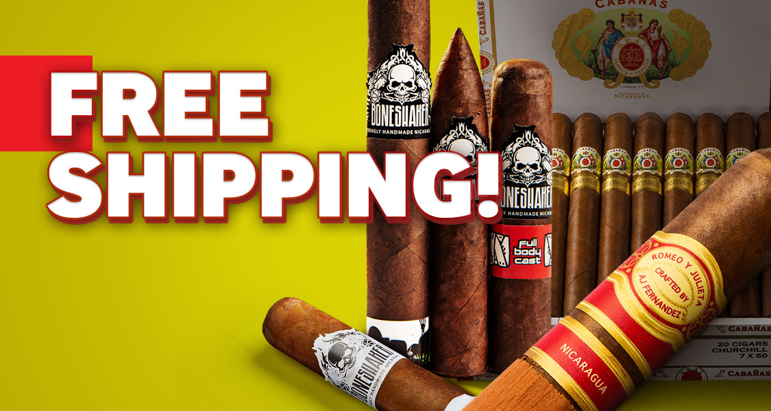 Free Shipping On JR Exclusives