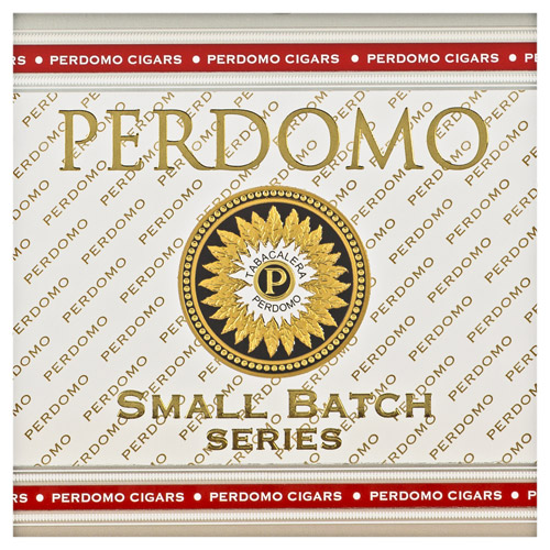 Perdomo Small Batch Series Connecticut
