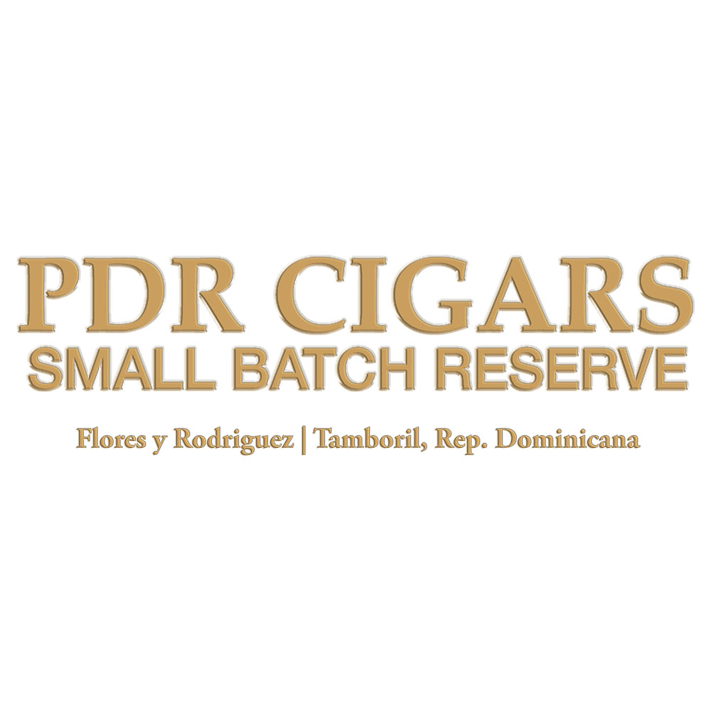 PDR Small Batch Reserve Wicked Pugs